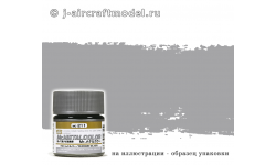 Краска MR.METAL COLOR MC218, алюминий, металл, 10 мл - MR.HOBBY