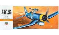 F4U-1D Chance Vought, Corsair - HASEGAWA 00140 A10 1/72