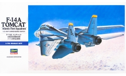 F-14A Grumman, Tomcat - HASEGAWA 00544 E14 1/72