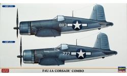 F4U-1A Chance Vought, Corsair - HASEGAWA 02032 1/72