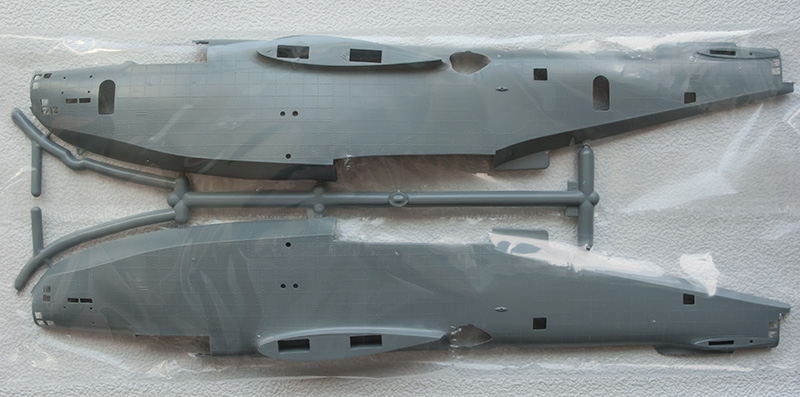 Сборная модель Моделист Трехмачтовый барк Игл 135036