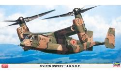 MV-22B Bell Boeing, Osprey - HASEGAWA 02129 1/72