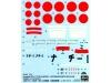 E7K1 Model 1 Kawanishi - HASEGAWA 02157 1/72