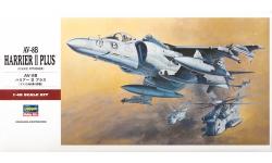 AV-8B Harrier II Plus McDonnell Douglas - HASEGAWA 07228 PT28 1/48