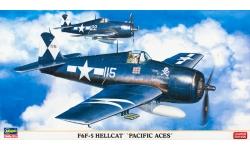 F6F-5 Grumman, Hellcat - HASEGAWA 07313 1/48