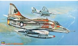 A-4E/F Douglas, Skyhawk - HASEGAWA ST13 08063 1/32
