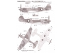 P-40E Curtiss, Warhawk - HASEGAWA 08879 ST29 1/32