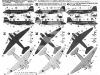 L2D1 Showa / L2D2 Nakajima, Tabby / C-47 Douglas, Skytrain - HASEGAWA 10687 1/200