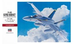 F/A-18E Boeing, Super Hornet - HASEGAWA 07239 PT39 1/48