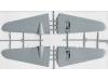Ki-45 KAId Kawasaki, Toryu - HASEGAWA 19195 JT95 1/48