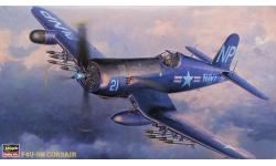 F4U-5N Chance Vought, Corsair - HASEGAWA 09075 JT75 1/48
