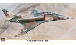 A-4E/H Douglas, Skyhawk - HASEGAWA 09522 1/48