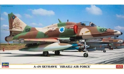 A-4N Douglas, Skyhawk - HASEGAWA 09943 1/48