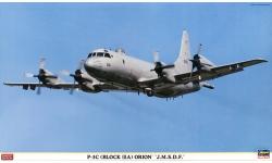 P-3C Lockheed, Orion - HASEGAWA 02055 1/72