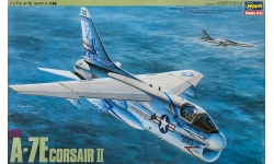 A-7E Ling-Temco-Vought, Corsair II - HASEGAWA 07012 P12 1/48