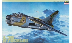 A-7D Ling-Temco-Vought, Corsair II - HASEGAWA 07013 P13 1/48