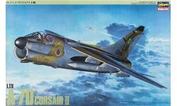 A-7D Ling-Temco-Vought, Corsair II - HASEGAWA 07013 P13 1/48