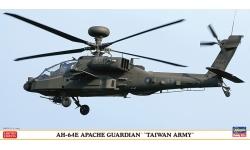 AH-64E Boeing, Apache Guardian - HASEGAWA 07432 1/48