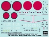 A6M5c Type 52c (Hei) / A6M7 Type 62 Mitsubishi - HASEGAWA 07448 1/48