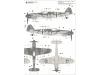 Bf 109K-4 Messerschmitt - HASEGAWA 08070 ST20 1/32