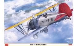 F4B-4 Boeing - HASEGAWA 08246 1/32