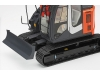 Hitachi Zaxis ZX135US-5 - HASEGAWA 66001 WM01 1/35