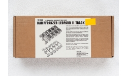 Траки рабочие для Leopard 2, Krauss-Maffei - H. K. CREATION WORKSHOP TL-3502 1/35
