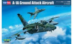A-1A AMX International - HOBBY BOSS 81742 1/48