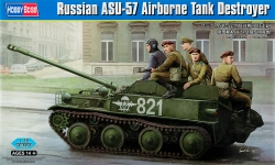 АСУ-57 ММЗ - HOBBY BOSS 83896 1/35
