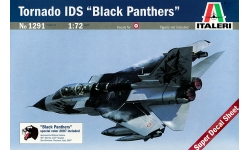 Tornado ECR/IDS Panavia - ITALERI 1291 1/72