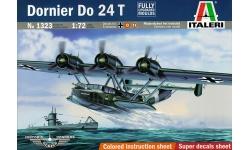 Do 24T-1/T-3 Dornier - ITALERI 1323 1/72