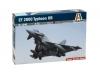 Typhoon Eurofighter (EF-2000), Twin-seat variant - ITALERI 1340 1/72