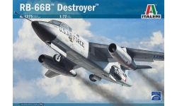 RB-66B Douglas, Destroyer - ITALERI 1375 1/72