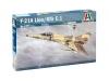 Kfir C-1/F-21A Lion IAI - ITALERI 1397 1/72
