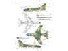 A-7E Ling-Temco-Vought, Corsair II - ITALERI 1411 1/72
