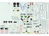 Tornado ECR/IDS/GR.1 Panavia - ITALERI 2668 1/48
