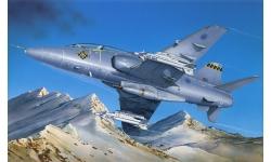 Hawk T1 Hawker Siddeley / BAE Systems - ITALERI 2669 1/48