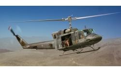 AB 212 Augusta & UH-1N & HH-1N Bell - ITALERI 2692 1/48