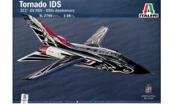 Tornado IDS Panavia - ITALERI 2766 1/48