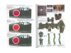 Mitsubishi J2M Raiden - MODEL ART Profile No. 11 PREORD