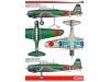 B5N2 Model 12 Nakajima, Kate - MYK DESIGN A-72035 1/72. Limited Edition.