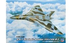 Vulcan B.2 Avro - PIT-ROAD SN-15 1/144