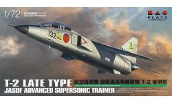 T-2 Mitsubishi - PLATZ AC-21 1/72