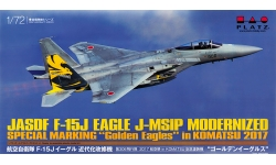 F-15J McDonnell Douglas, Eagle - PLATZ AC-23 1/72