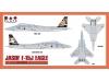 F-15J McDonnell Douglas, Eagle - PLATZ AC-29 1/72