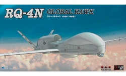 RQ-4N Northrop Grumman, Global Hawk - PLATZ AC-5 1/72