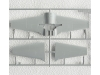 T-33A Lockheed, Shooting Star, T-Bird - PLATZ AC-8 1/72