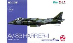 AV-8B Harrier II/GR.9 McDonnell Douglas - PLATZ FC-9 1/144