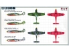 Fw 190D-9 Focke-Wulf - PLATZ PD-2 1/144