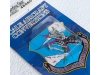 Стойки шасси для G.91 FIAT, Aeritalia, Gina (ITALERI/ESCI) - SAC 48060 1/48